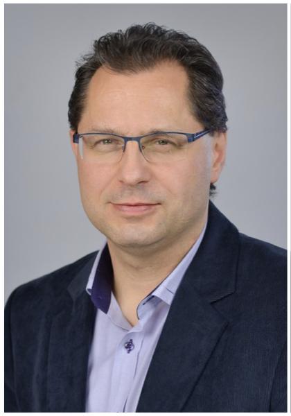 DOM developer Wrocław Pracownicy Dariusz Macniak