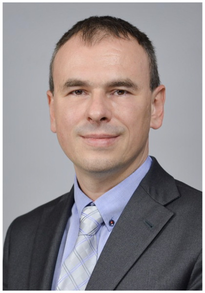 DOM developer Wrocław Pracownicy Marek Zagrodnik