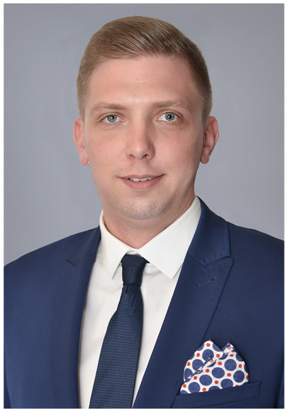 DOM developer Wrocław Pracownicy Tomasz Mirosław