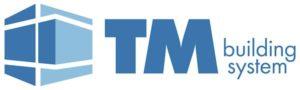 TMbuilding-system logo